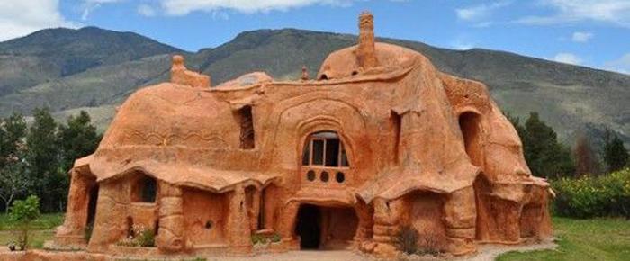 La Casa di Terracotta